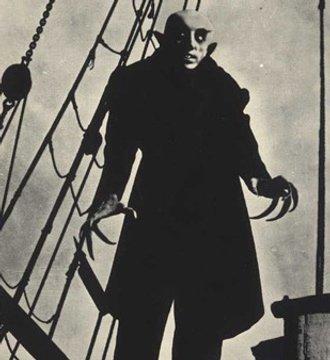 Nosferatus Nosferatu